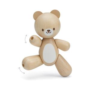 PlanToys Bear