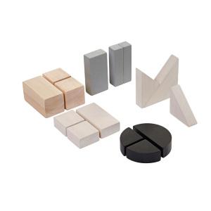 PlanToys Fraction Blocks