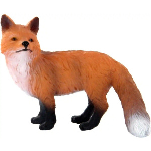 CollectA Animal Figurine Red Fox