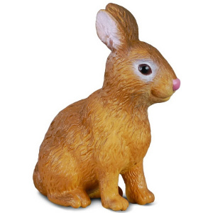 COllectA Animal Figurine Rabbit