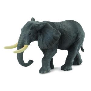 CollectA Animal Figurine African Elephant