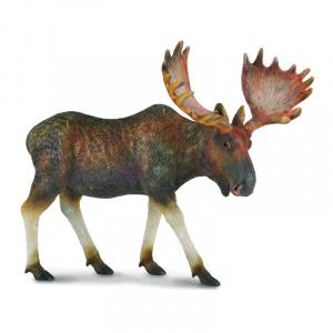 CollectA Animal Figurine Moose