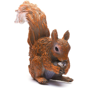 CollectA Animal FIgurine Red Squirrel