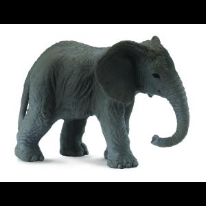 CollectA Animal Figurine African Elephant Calf