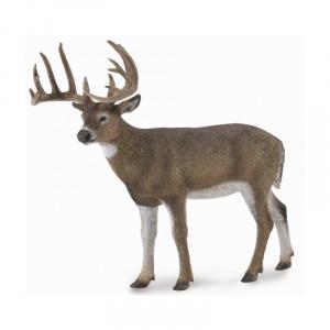 CollectA Animal Figurine White-Tailed Deer