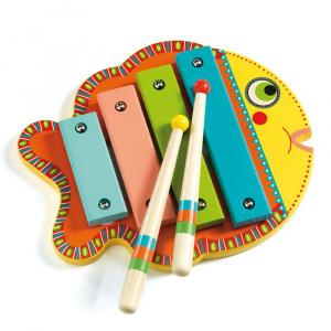 Djeco Wooden Xylophone