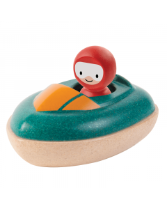 PlanToys Speed Boat