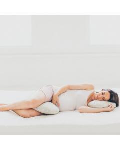 BellaMoon New Moon neli-ühes rasedus- ja imetamispadi