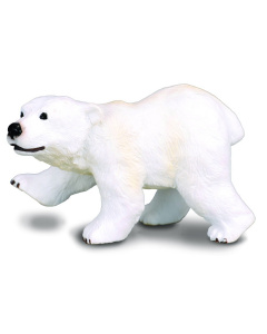 CollectA Animal Figurine Polar Bear Cub