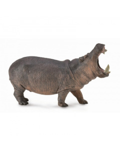 CollectA Animal Figurine Hippopotamus