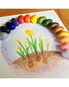 Crayon Rocks Soy Wax Crayons