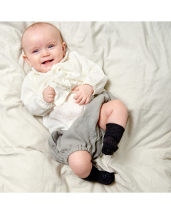 GoBabyGo non-slip bamboo socks