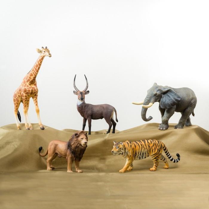 Realistlikud loomafiguurid